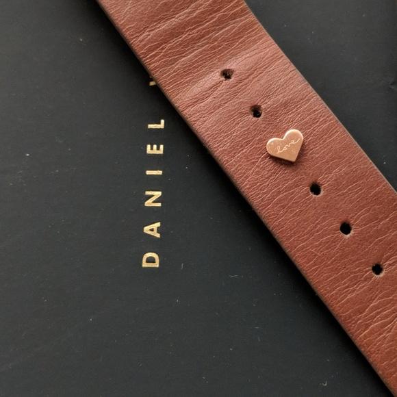 a8a5dfedaa66 Daniel Wellington Accessories
